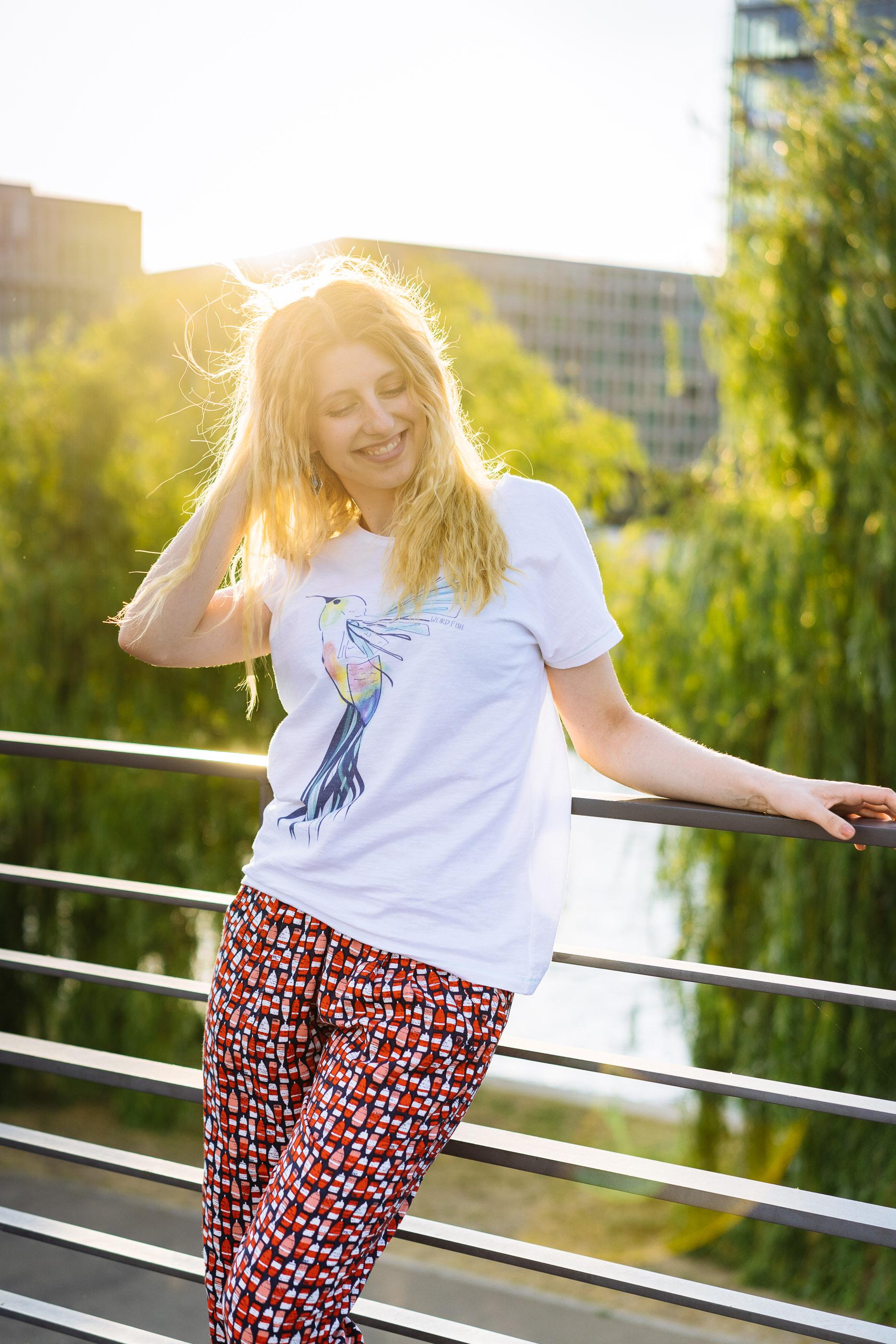 Weird Fish Clothing - PANORAMA Berlin 2019